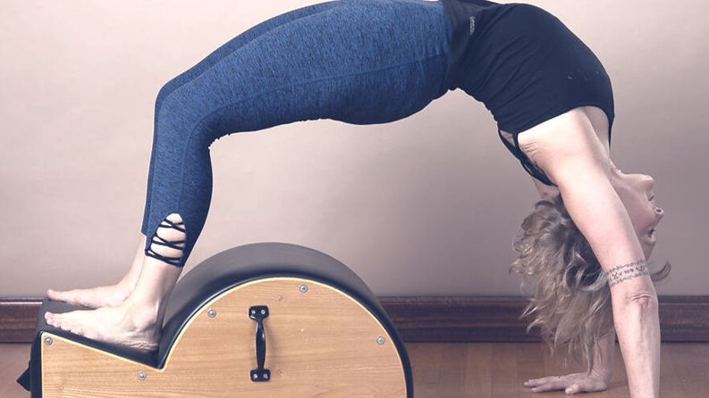 Kinesia Functional Movement Exercises