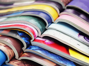 Magazines and Newspapers Are Back!