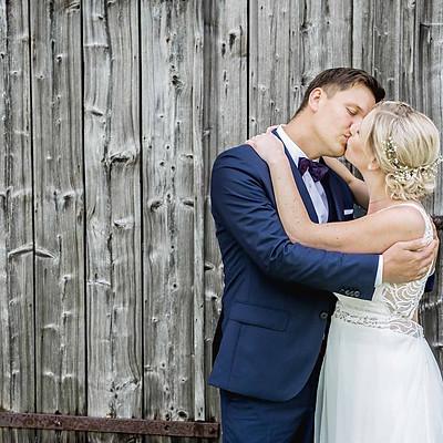 Hochzeit Vanessa & Oliver