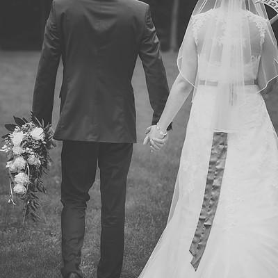 Hochzeit Susi & Sven