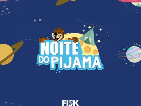 Noite do Pijama