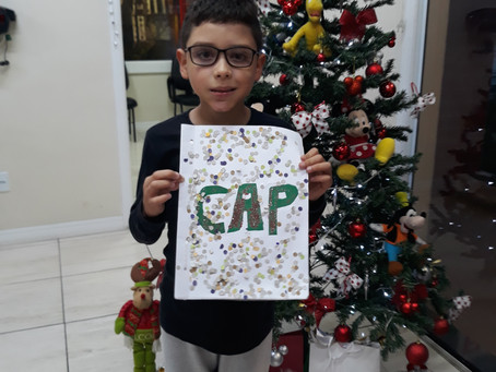 Fanzine - Projeto Kids