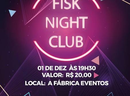 FISK NIGHT CLUB