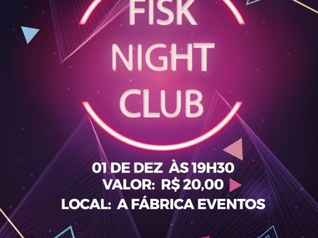 FISK NIGHT CLUB