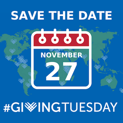 #GivingTuesday: The Nonprofits That Inspire Me