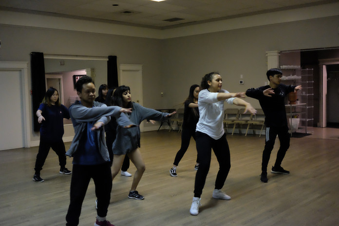 Dance Classes and Programs in Vancouver