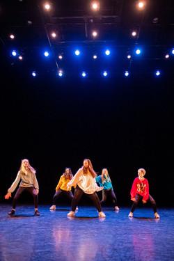 Made Talents Youth Teen Hip Hop Dance Cr