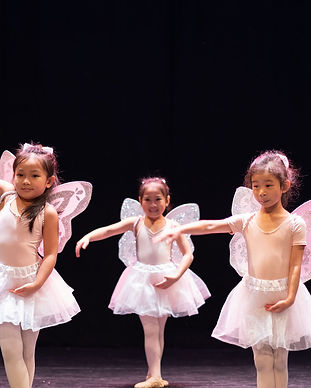 Made Talents Kids Ballet Jazz Dance Clas