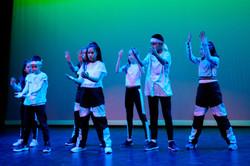 Made Talents Junior Dance Team