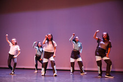 Made Talents Teens Dance Lessons