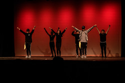 Made Talents Youth and Teen Hip Hop Team