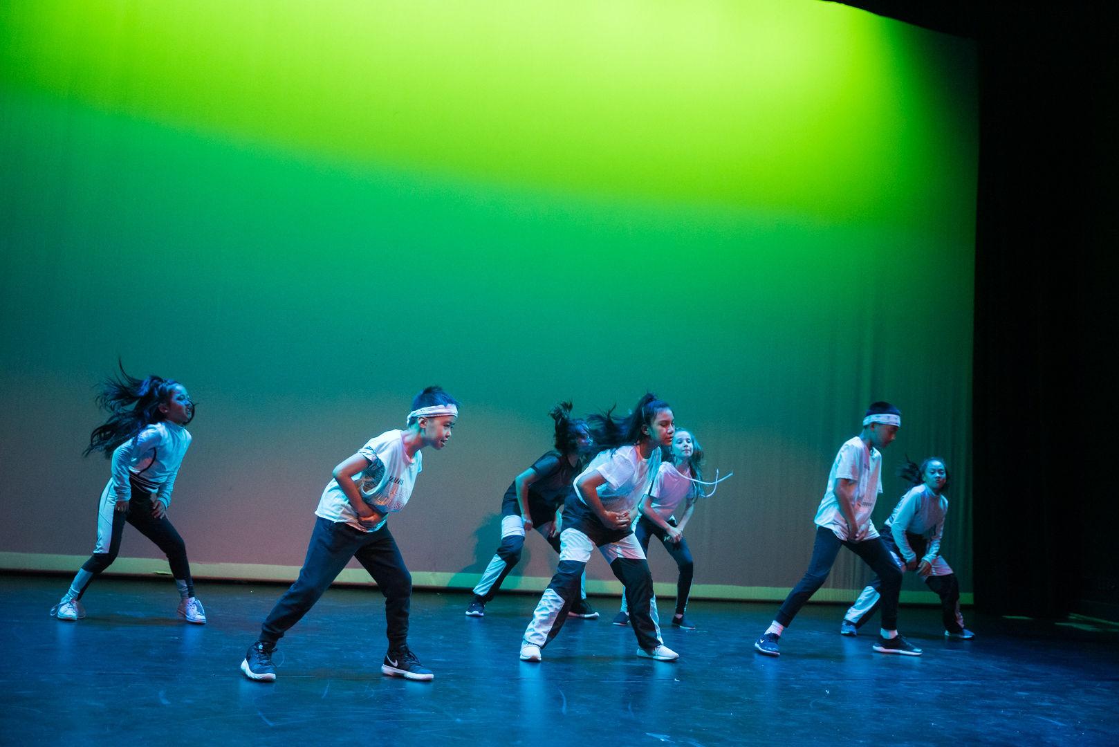 Made Talents Junior Dancers