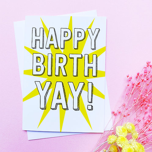 Happy Birthday Card | Happy Birthyay Card | Birthday card | Birthyay card