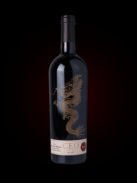 2014 CEO Reserve Shiraz by Anvers