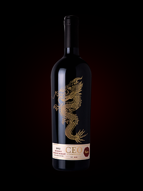 2012 CEO Reserve Cabernet Merlot by Thompson
