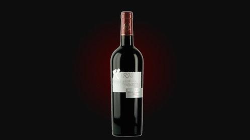 2015 凱麗思梅樂赤霞珠紅葡萄酒