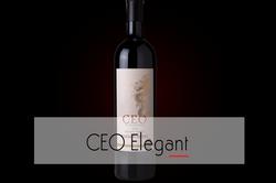 2012 CEO Elegant Shiraz