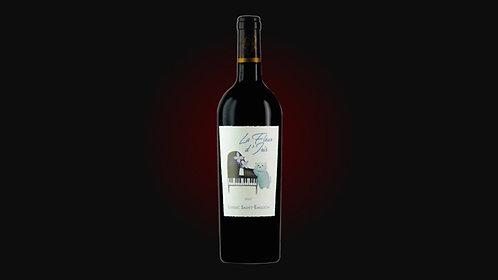 2015 艾麗絲梅樂紅葡萄酒