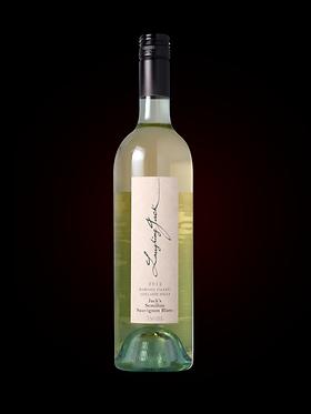 2012 杰克塞美濃長相思白葡萄酒