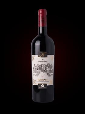 2014 K Bordeaux Merlot Sauvignon