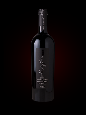 2008 Laughing Jack Limited Two Shiraz