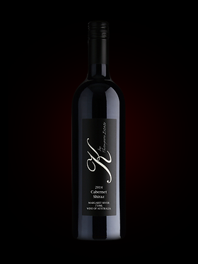 2014 K Cabernet Shiraz by Thompson