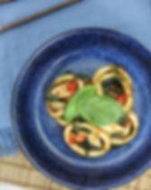 Chilli Squid Stirfry
