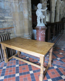 refectory 5ft x 3ft