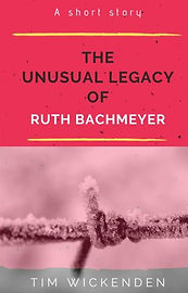 Ruth Bachmeyer lives alone. When she meets Ali, a teenage girl who visits on community service, there begins a friendship and a trust to hold a terrible legacy.
