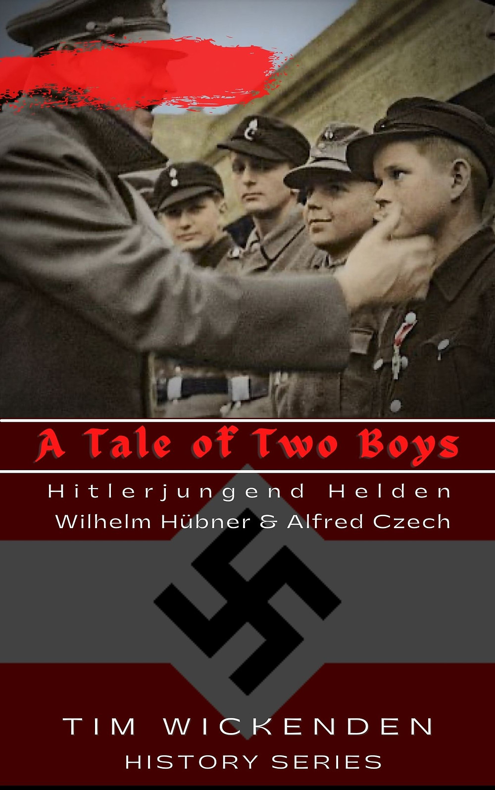 Article cover for A Tale of Two Boys