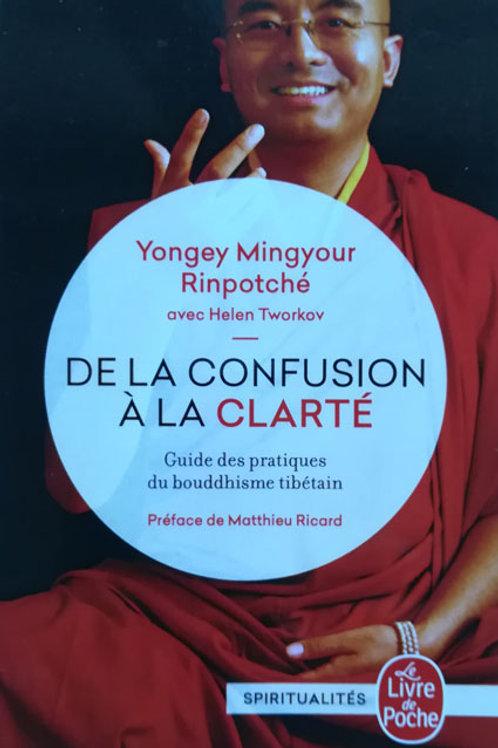 De la confusion à la clarté