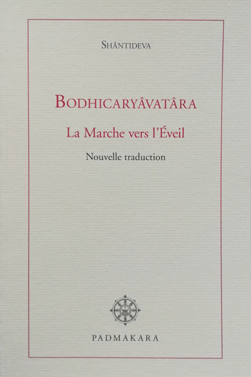 Bodhicaryâvatâra, La Marche vers l'Eveil