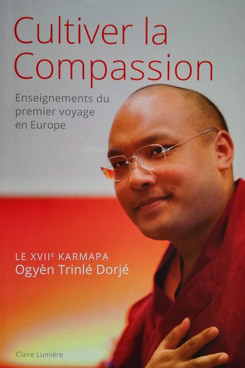 Cultiver la compassion