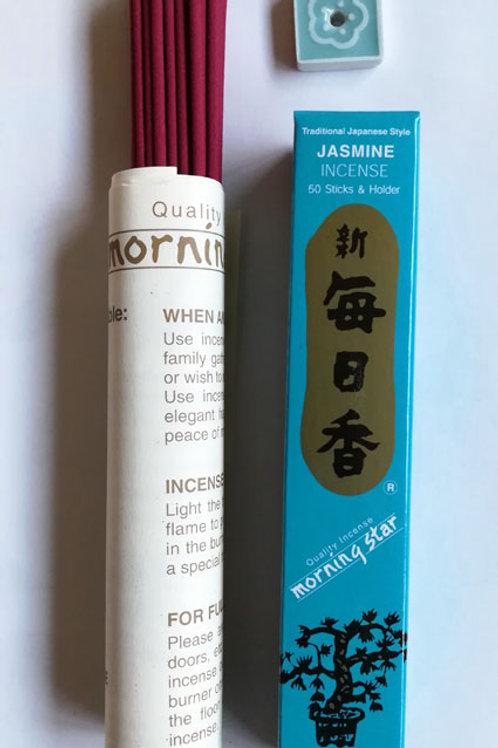 Encens japonais JASMIN