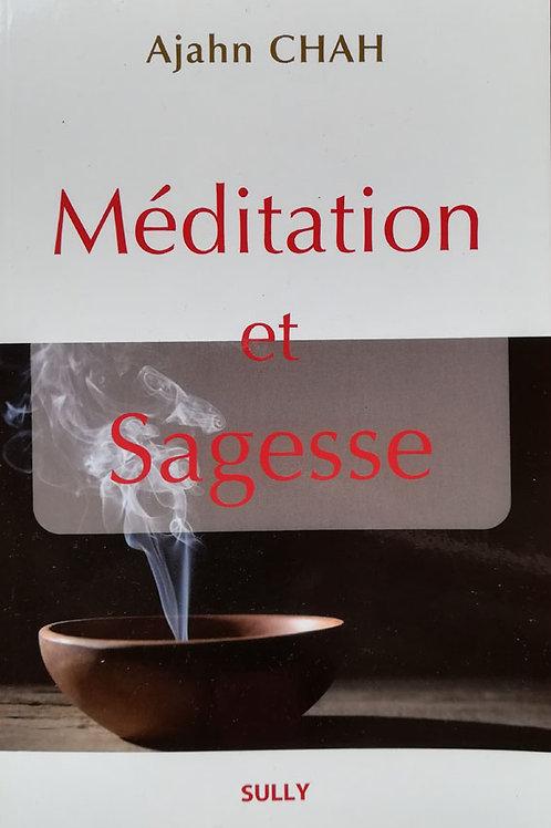 Méditation et sagesse