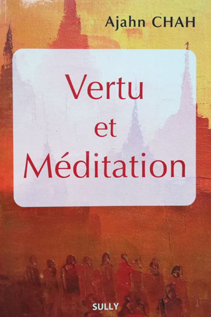 Vertu et méditation