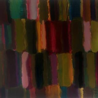 olej na plátně, 95 x 110  2017