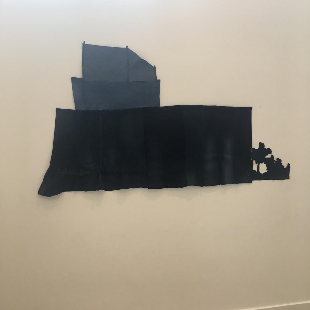 belfast wall denim soft border