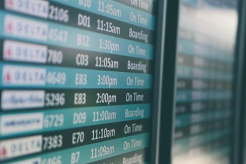 Making Sense of Airline Seating