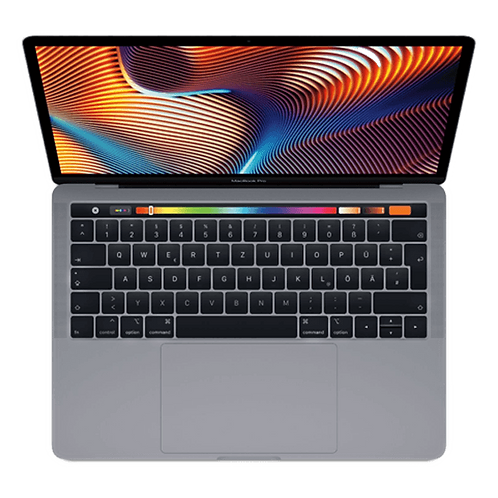 "MacBook Pro 13"" 2018 TouchBar"
