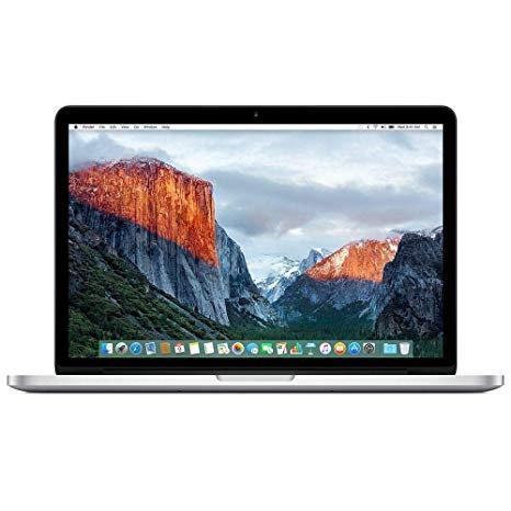 "MacBook Pro 13"" Retina 2013"