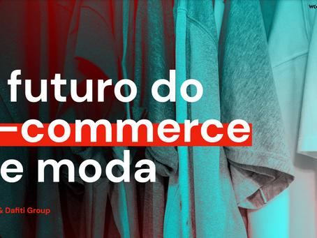 O futuro do e-commerce de moda