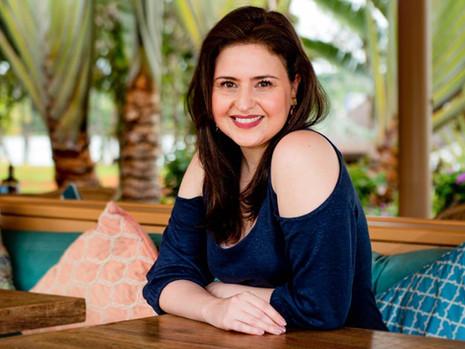 Em entrevista, Alessandra Campanha fala sobre o mercado de brechós para o Portal Metrópoles