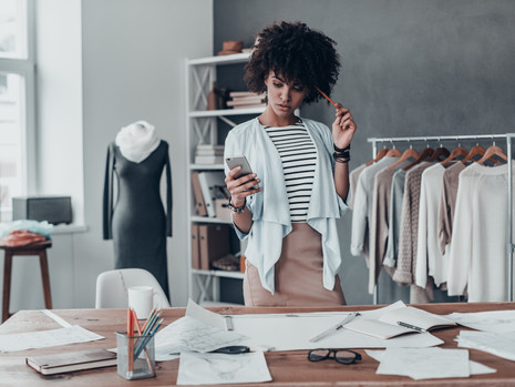 Como divulgar uma loja de roupas