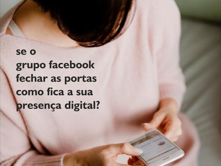 Marketing digital além das redes sociais