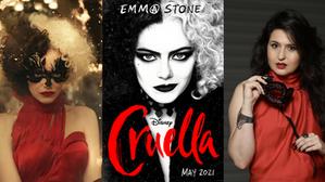 5 looks inspirados no figurino da Cruella para usar na vida real