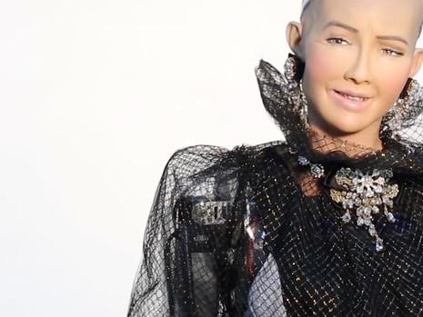 Inteligência Artificial na moda