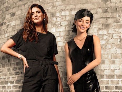 Magalu compra Steal The Look, portal de moda e beleza