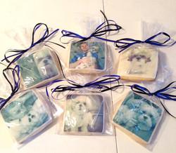 Custom Edible Image Cookies