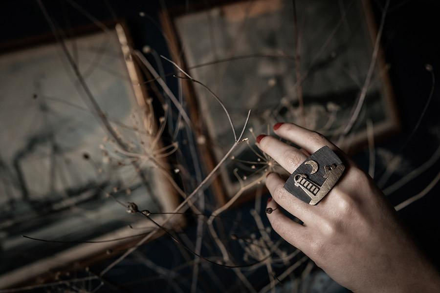 Pasagioielli-anello-faro-gioielloartigia
